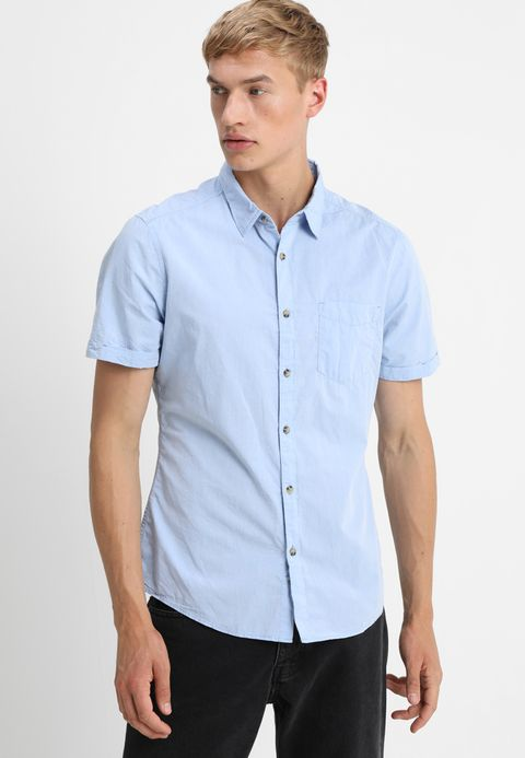Kent Collar Shirt – Shirts with Kent collar