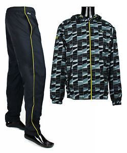 Lacoste Tracksuits image is loading lacoste-men-039-s-sport-printed-tennis-tracksuit- TDVMHDB