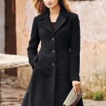 Long Winter Women's Coats
