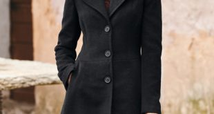 Long Winter Women's Coats gabrielle coat SDIQGAO