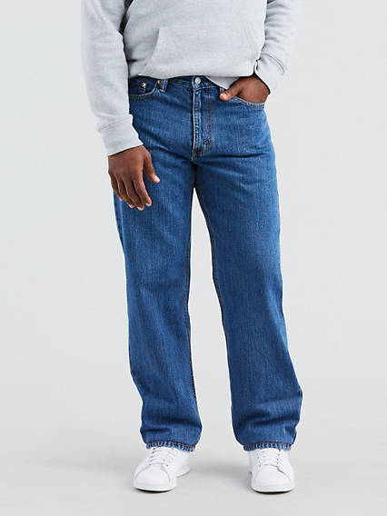 Loose Fit Jeans for Men 550™ relaxed fit jeans SWGFARL