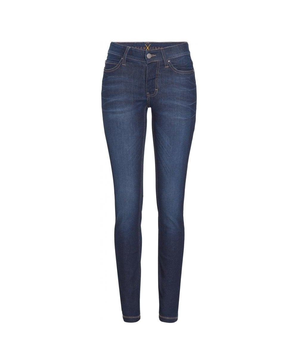MAC JEANS dream skinny jean QYEILAA