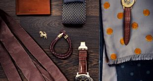 Men's Accessories 7 accessories every man needs HLGRRIM