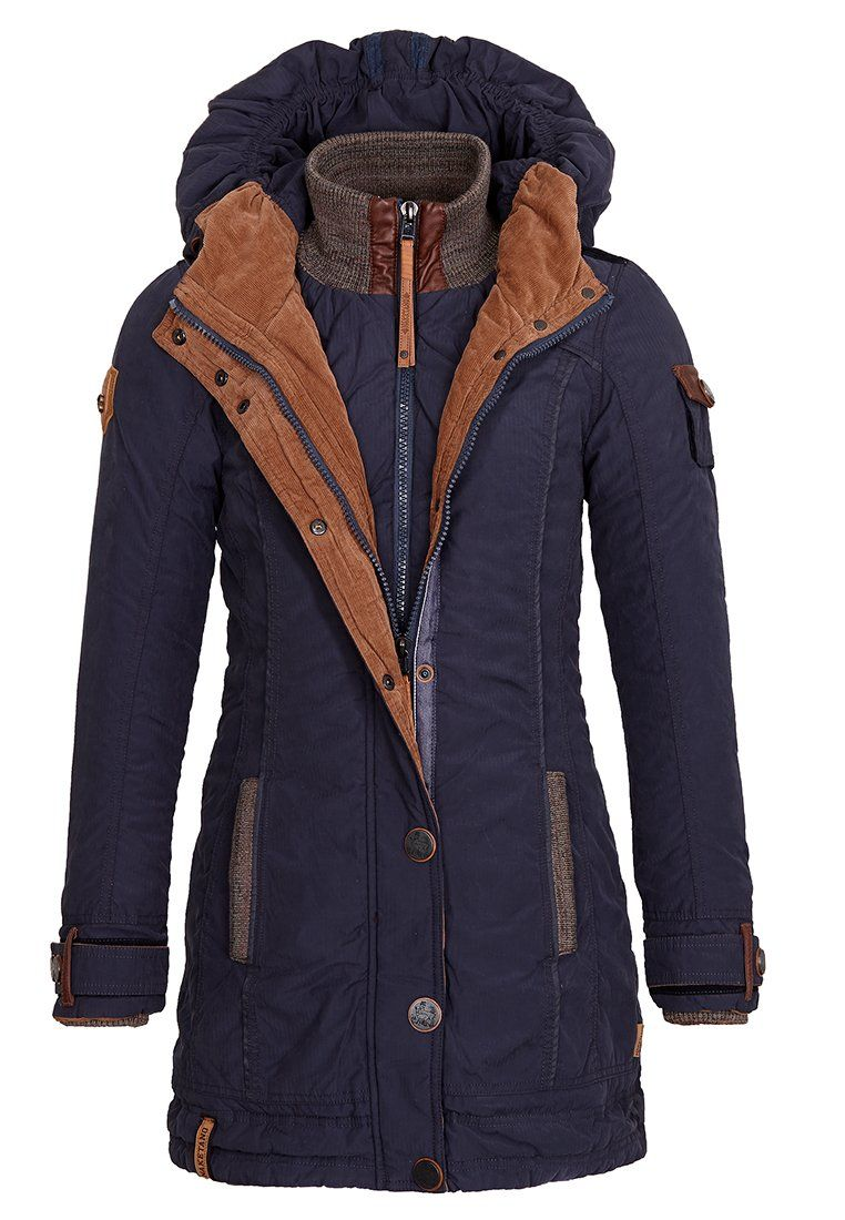 NAKETANO WINTER JACKET naketano womenu0027s jacket a woman will rise up at amazon womenu0027s coats shop IWRTSUK
