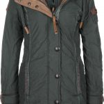 Naketano Winter Jackets for Women