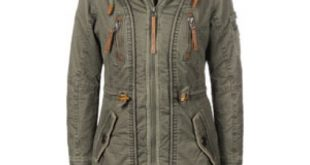 Naketano Winter Jackets naketano haubitze v w winter jacket green olive ufsthrnn ZGOSSNX
