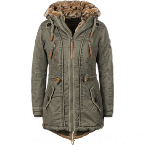 Naketano Winter Jackets