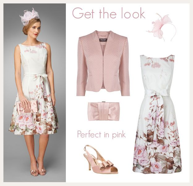 Outfit for wedding guests ukspring wedding - wedding guest style - phase eight blog PBXFOYW