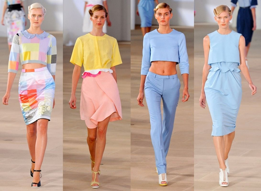 Pastel colors fashion pastel colours fashion - google search XMDTSGT