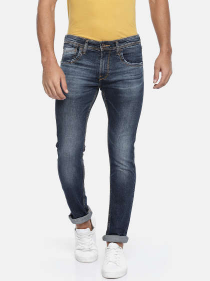 PEPE JEANS FOR WOMEN bran cane skinny fit jeans HRIHXBK