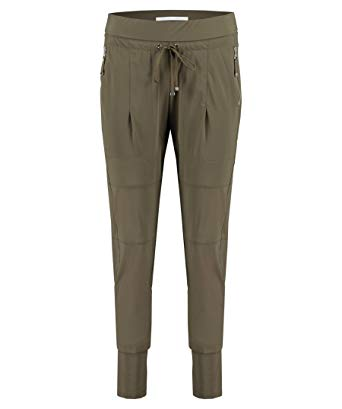 Raffaello Rossi ladies trousers raffaello rossi womenu0027s trousers - green - IHULAWA