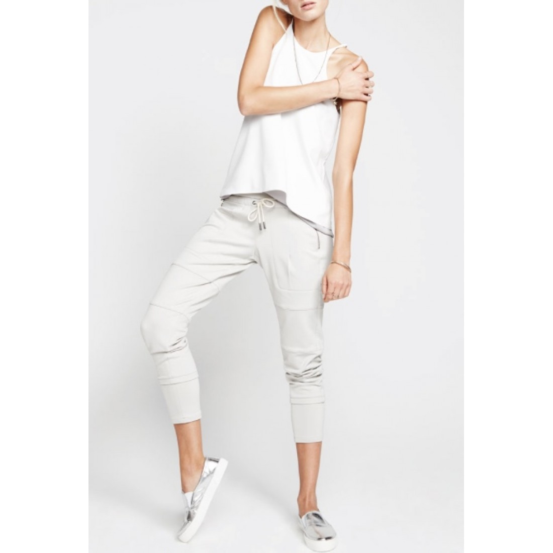 RAFFAELLO ROSSI PANTS candy pant-colors in stock! SPXJRRY
