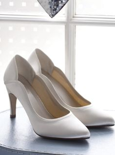 Rainbow Bridal Shoes lucy rainbow club 2015 @rainbow club bridal available at  www.emmavictoriapayne.com # XXLQNFK