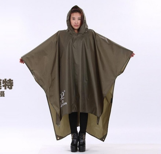 Raincoats raincoats rain gear poncho travel portable triple raincoat poncho raincoat  outdoor hiking mountaineering XAQCSWW