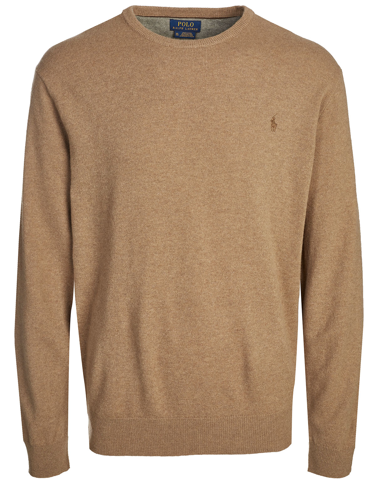 RALPH LAUREN PULLOVER polo by ralph lauren pullover brown | fashionesta online shop WELDALZ