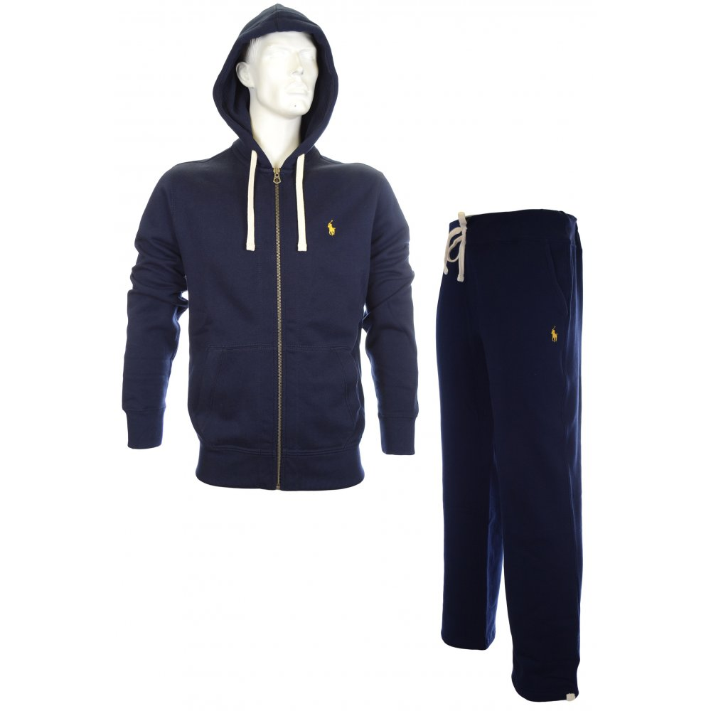 Ralph Lauren Tracksuits – The tracksuit for trendsetters and sports enthusiasts