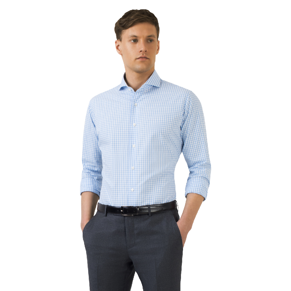 Regular Fit Shirts