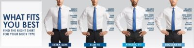 Regular Fit Shirts what fits you best, find the right shirt for your body type, extra- DHBJOZS