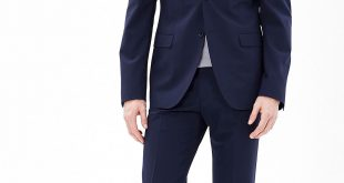 s.Oliver Pantsuits buy slim: new wool suit | s.oliver shop QAXSBRR