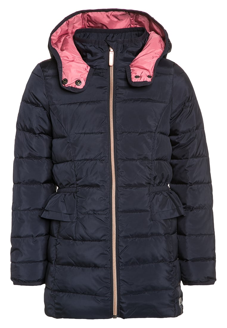 S.OLIVER WINTER COATS s.oliver winter coat - blue kids sale clothing jackets coats dark JOLXNRA