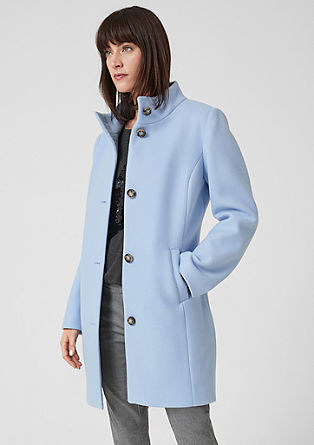 S.OLIVER WINTER COATS winter coat in a wool look from s.oliver OHFKYDT
