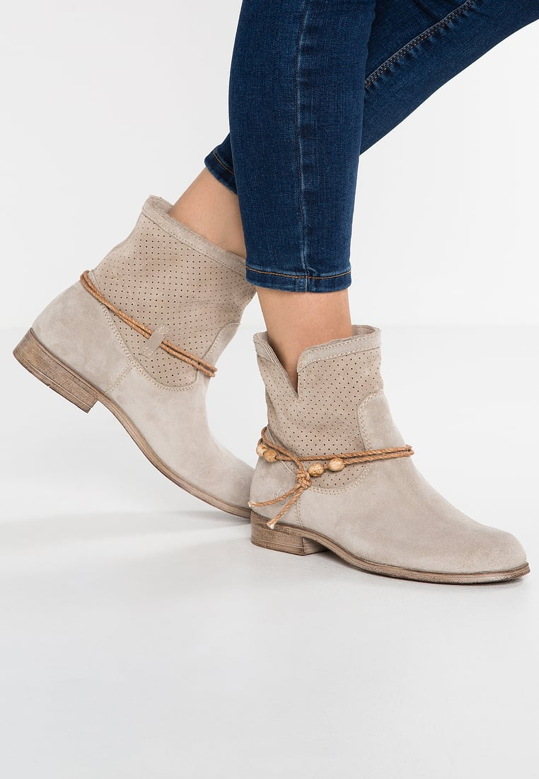 s.Oliver Women's Shoes s.oliver boots - taupe women shoes ankle classic grey,s.oliver shirts XNQVFTU