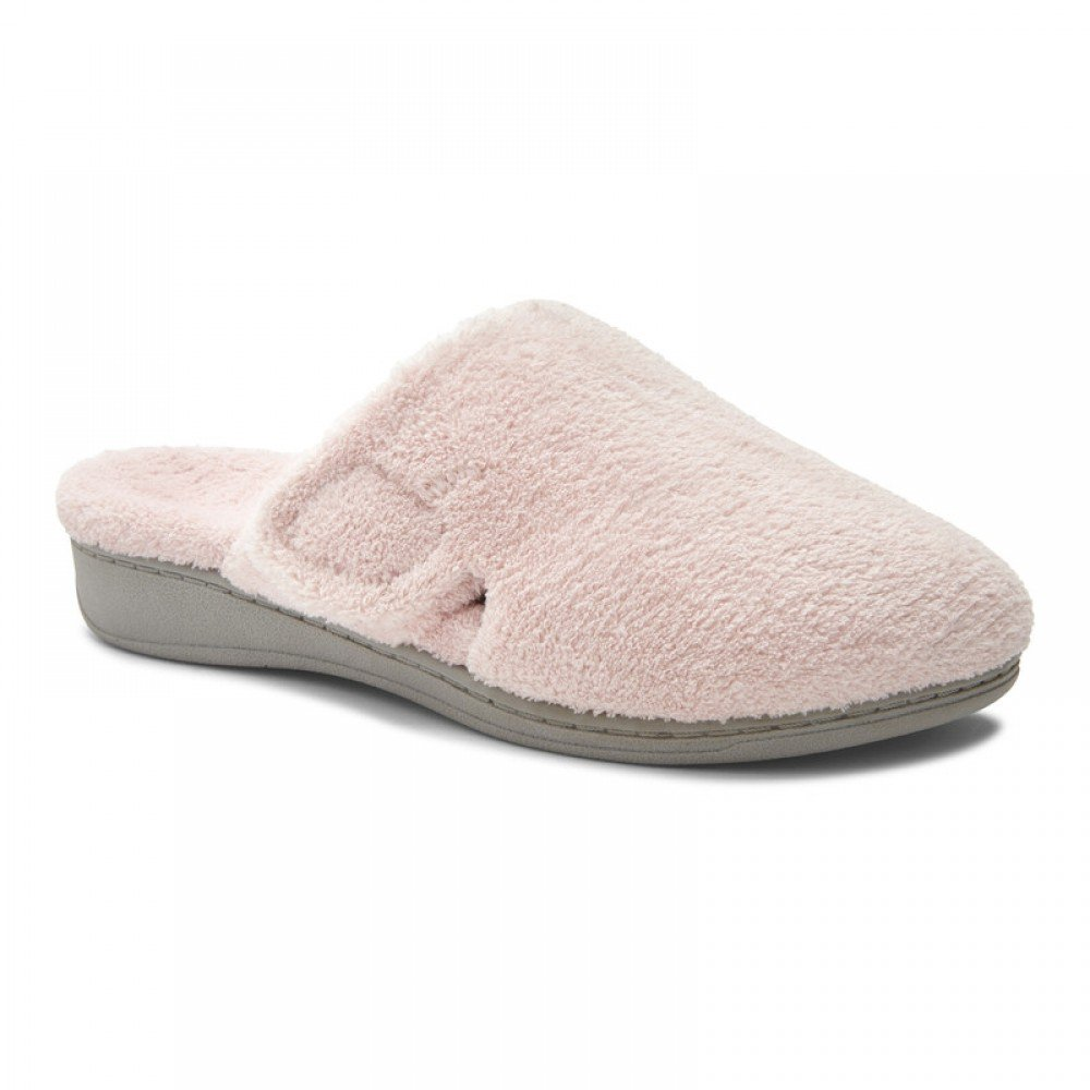 With the right slippers you get through the winter perfectly