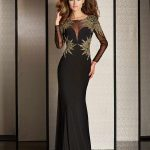Special Occasion Dresses: long and noble for special occasions