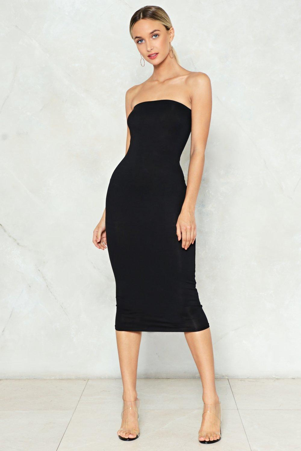 Strapless dresses simple as that strapless dress ZXBJHNL