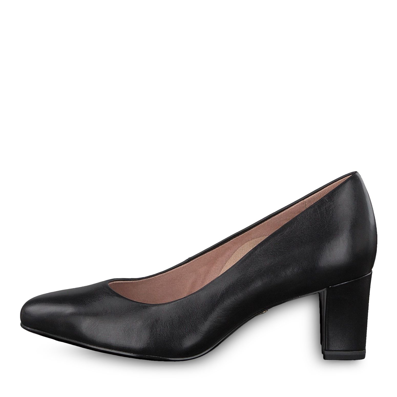 Tamaris pumps laurentine, black, hi-res YLIXMVB