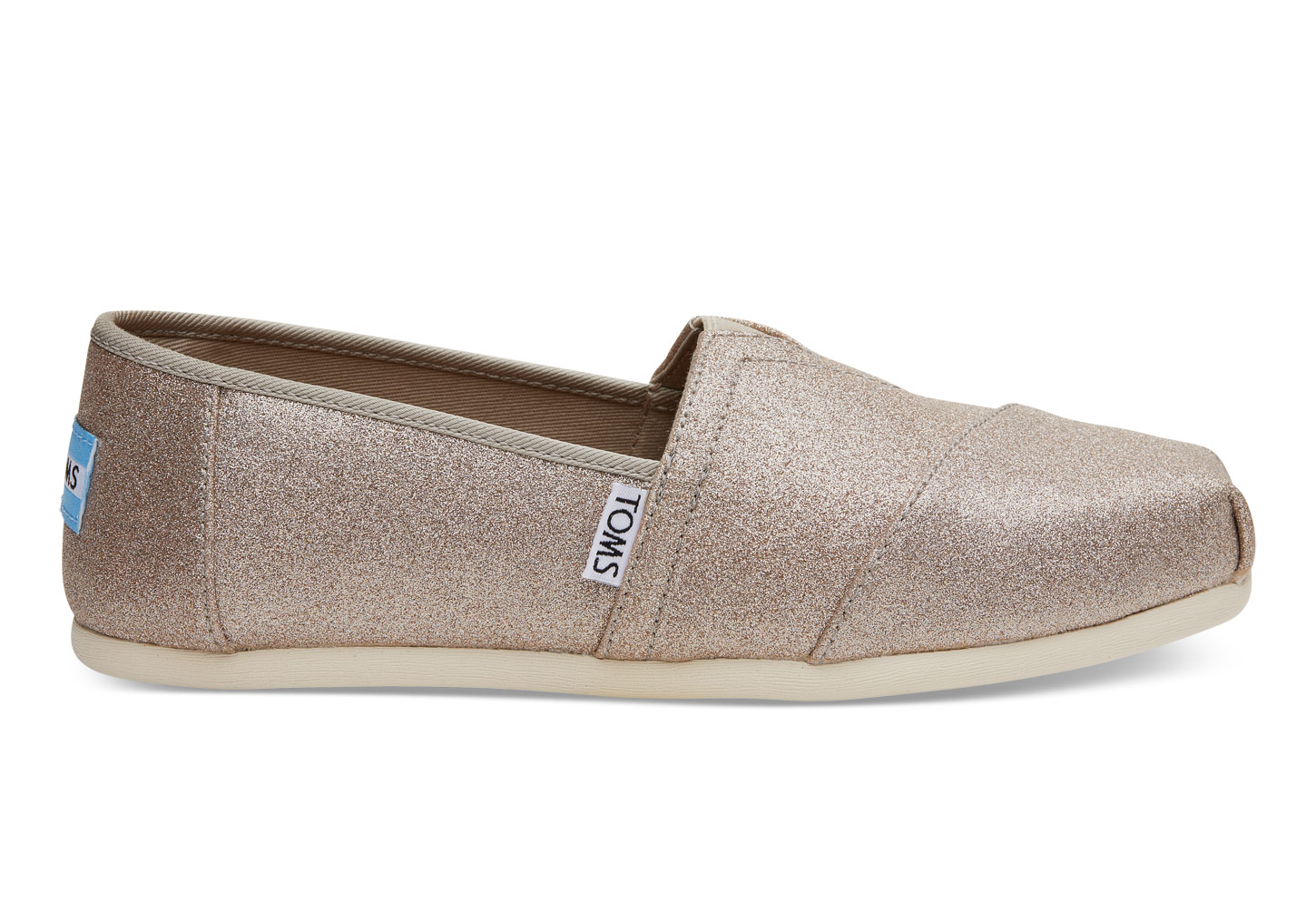 Shoes by Toms: A must-have for the women's shoe cabinet