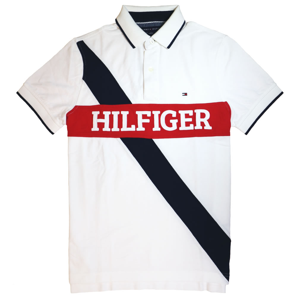 29d88d020 TOMMY HILFIGER POLO SHIRTS – always stylishly dressed with Tommy Hilfiger