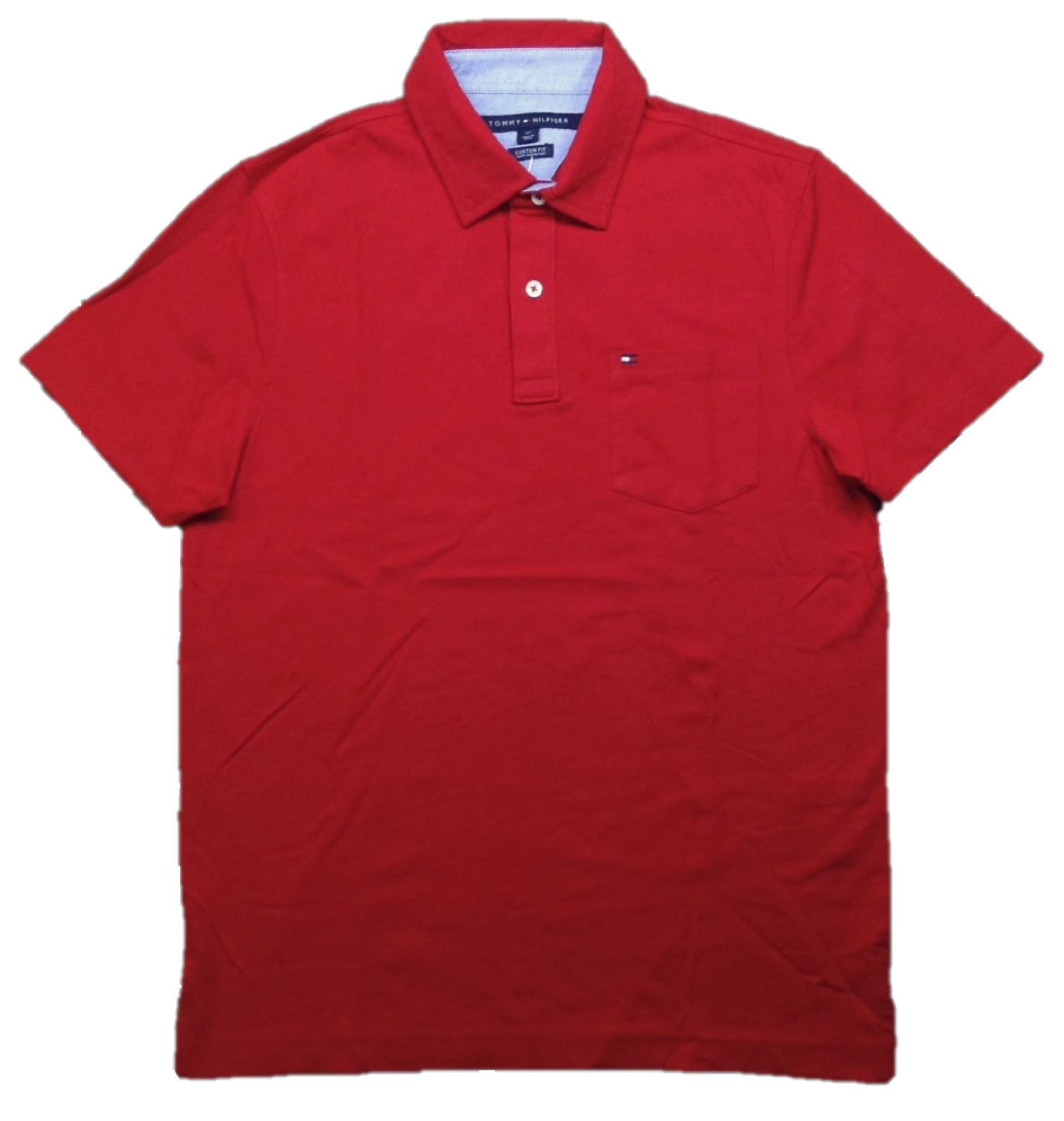 TOMMY HILFIGER POLO SHIRTS ... picture 2 of 2 QXSLSHM