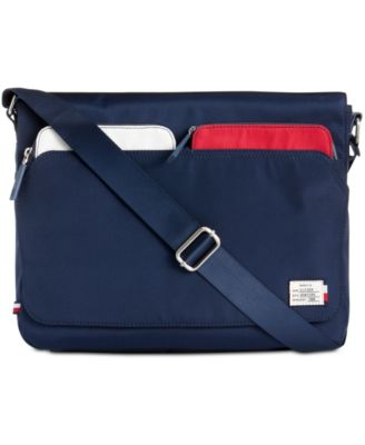 TOMMY HILFIGER SHOULDER BAGS-From casual to chic – shoulder bags for every style