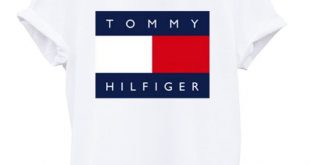TOMMY HILFIGER T-SHIRTS tommy hilfiger t-shirt - basic tees shop HOZBHQO