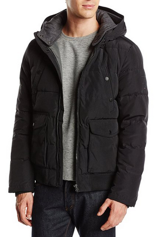TOMMY HILFIGER WINTER COATS tommy hilfiger damian - men down jacket bomber jacket IWTOAXX