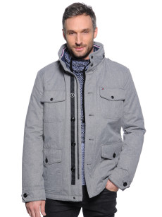 TOMMY HILFIGER WINTER COATS tommy hilfiger jackets-winter jackets for men | buy at the online outlet at  a low HZTWPKU