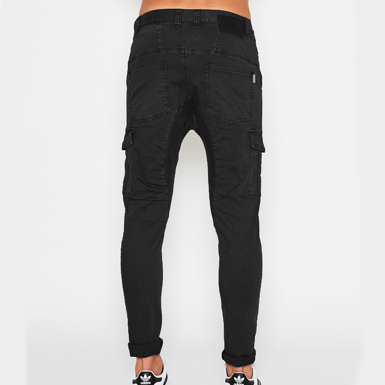 Typhoon pants nxp typhoon pant - washed black DQORWFP