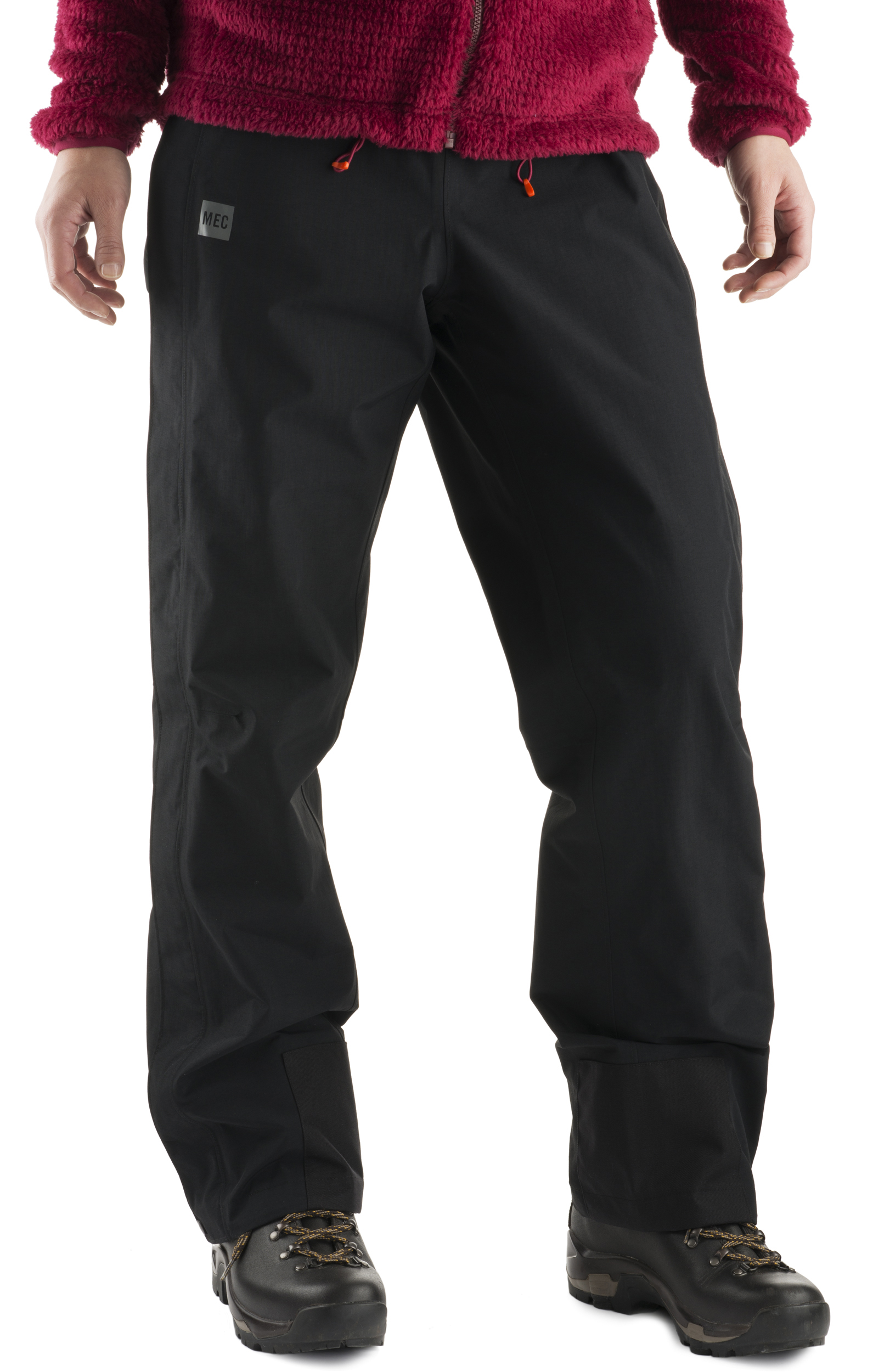 Typhoon pants typhoon pants black KRIBZOG