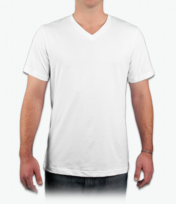 V-shirts canvas delancey v-neck t-shirt PPQYQGK