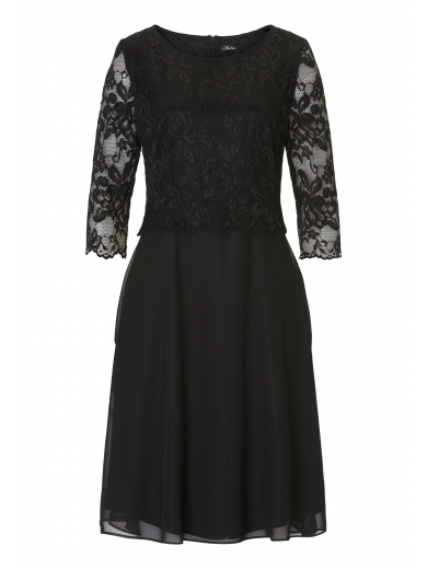 Vera Mont cocktail dresses vera mont cocktail dress - in lace ... VNBKVQL