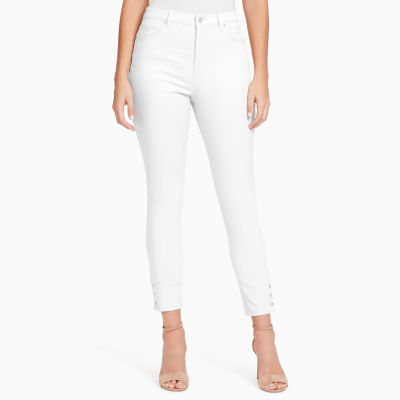 white jeans from$8.99 LYXSKDW