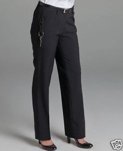 Women's Business Trousers image is loading ladies-stretch-pants-women-039-s-business-trousers- JEXWZCF