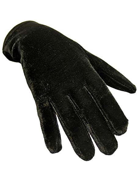 Fashionable gloves