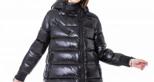 Women's Winter Short Coats new arrivals winter short women down coats black thick warm leather jackets  windproof YXNHUVN