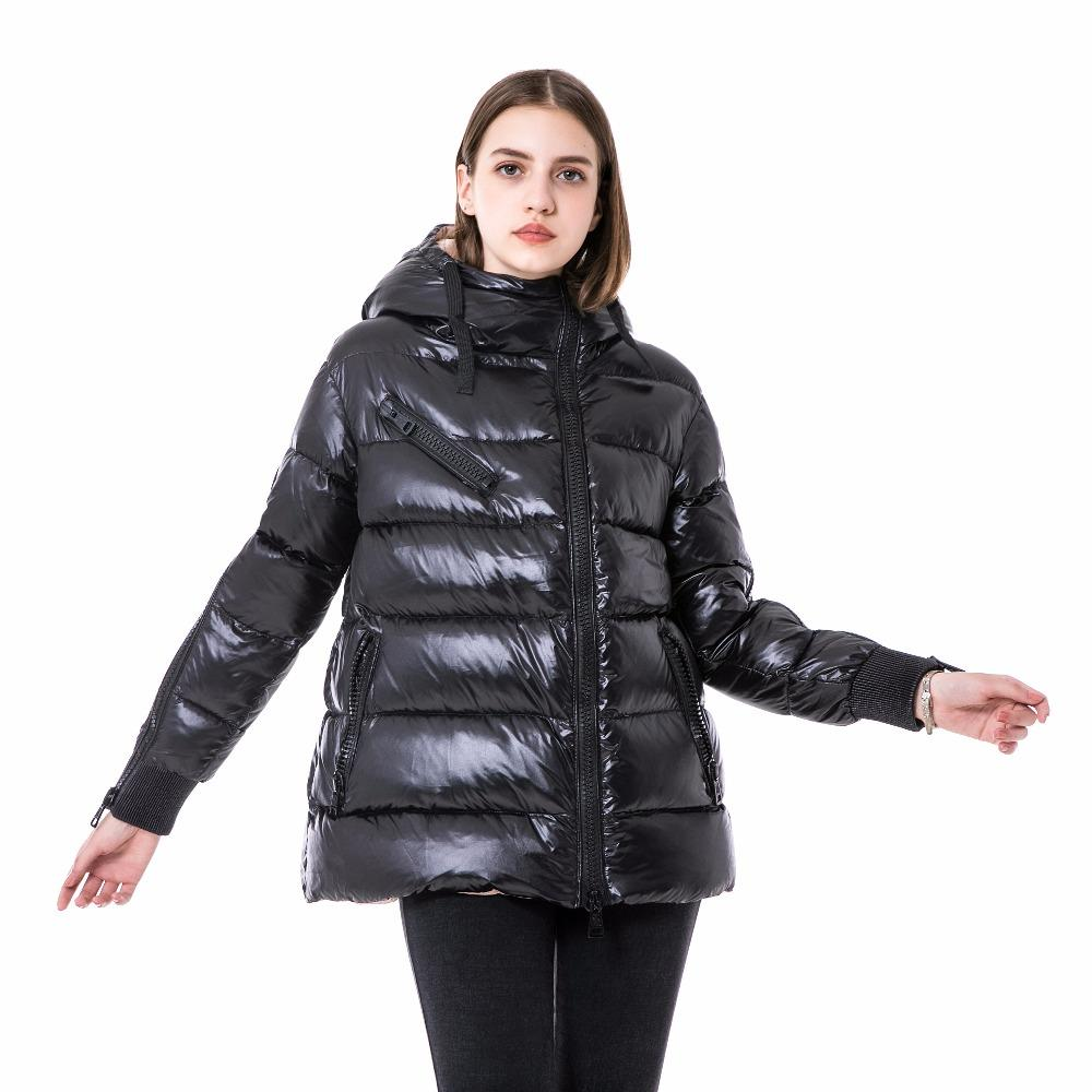 Women's Winter Short Coats