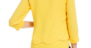 Yellow blouses yellow blouses ... RFJOYME