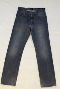 Image is loading auth-BALDESSARINI-men-039-s-jeans-SIZE-w36-
