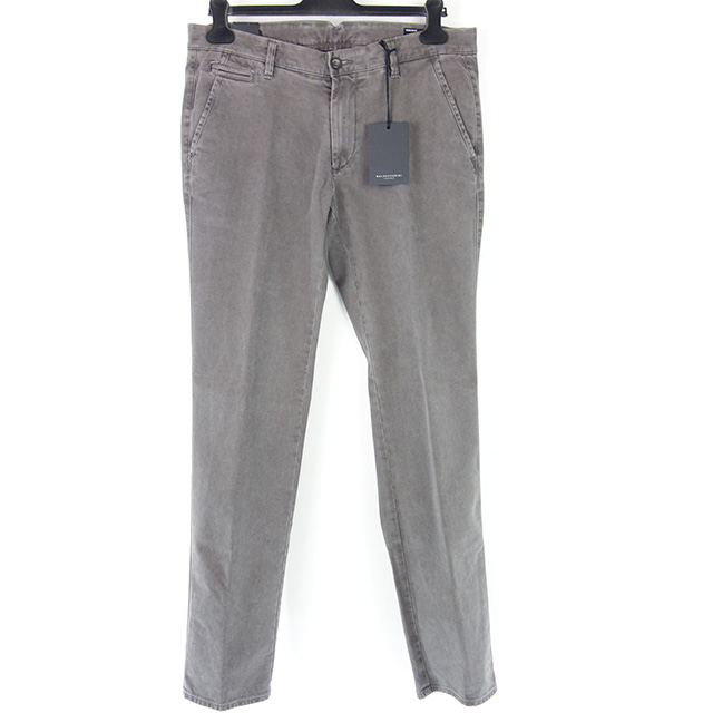 BALDESSARINI jeans mens trousers JÖRGEN W33 W36 L34 cotton grey smoke NP139  new