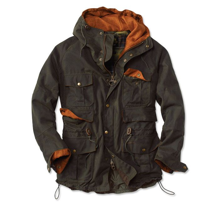 Just found this Barbour Mens Jacket - Barbour%26%23174%3b Wessex Jacket --  Orvis on Orvis.com!